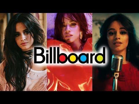 Camila Cabello - Billboard Chart History Mp3