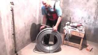 видео Вопросы и ответы по гидроизоляции частных домов