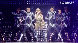 浜崎あゆみ / ayumi hamasaki PREMIUM SHOWCASE 〜Feel the love〜
