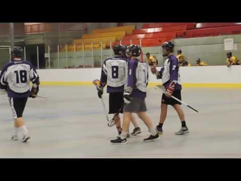 WILA Junior Box Lacrosse 2016