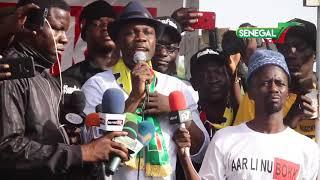 Place de la nation: Les deux conditions de Sonko pour pardonner à Macky Sall