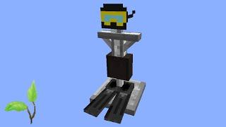 minecraft mods regrowth scuba steve e26 modded hqm