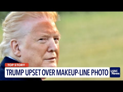 Introducing The President Trump Foundation Line