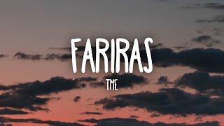 Download TME - Fariras (Letra/Lyrics)