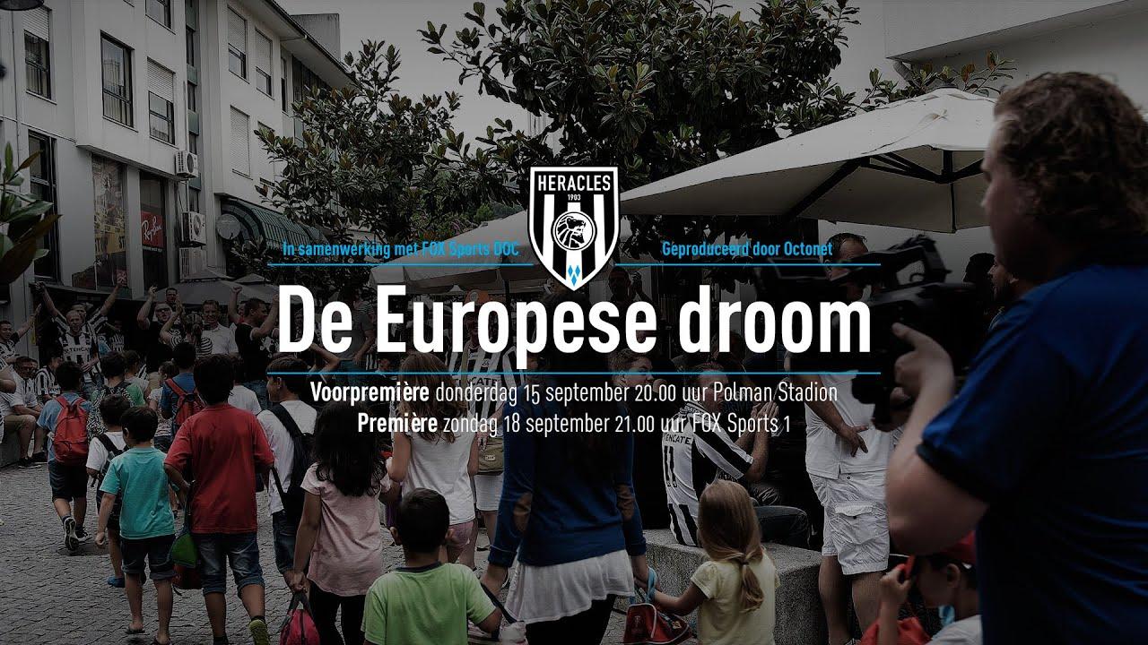 De Europese droom | Trailer