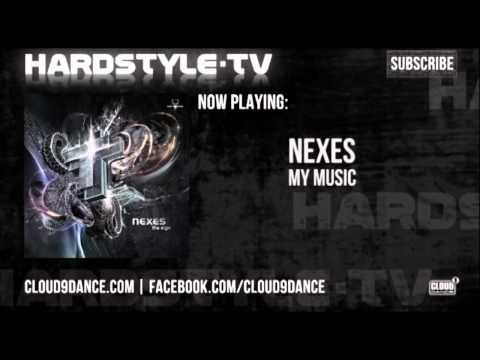 Клип Nexes - My Music