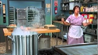 Сериал Disney - Ханна Монтана (Сезон 3 Серия 12) Санитарный инспектор