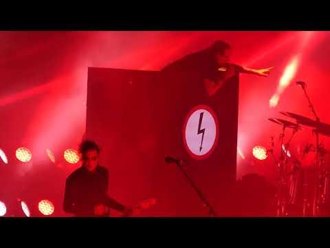 Marilyn Manson - Antichrist Superstar  ((Twins Of Evil Tour 2018 - Houston,Tx))