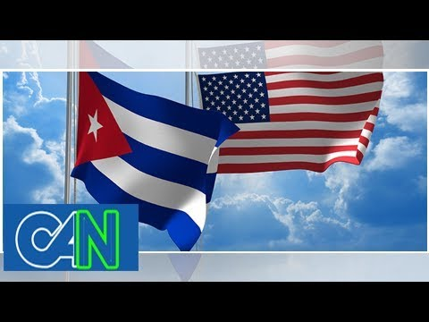 EU and Cuba 'Reconfirming' Economic and Diplomatic Ties