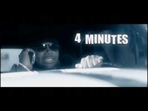 Avant Ft Krayzie Bone & Shawna - 4 Minutes (Illmana Remix)