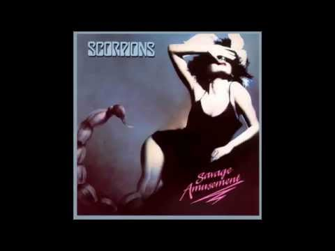 Scorpions - Rhythm Of Love - Official Remaster 2002
