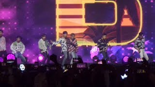 Video 170902 EXO - Ko Ko Bob Music Bank Indonesia Jakarta Fancam download MP3, 3GP, MP4, WEBM, AVI, FLV Desember 2017