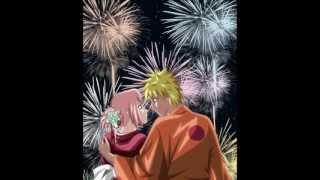 Naruto X Sakura AMV