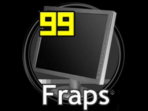 Fraps 30 Saniye Video Çekme Sorunu