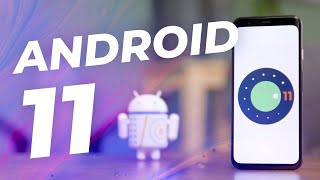 Android 11 est là ! Notre TOP 6 des nouveautés
