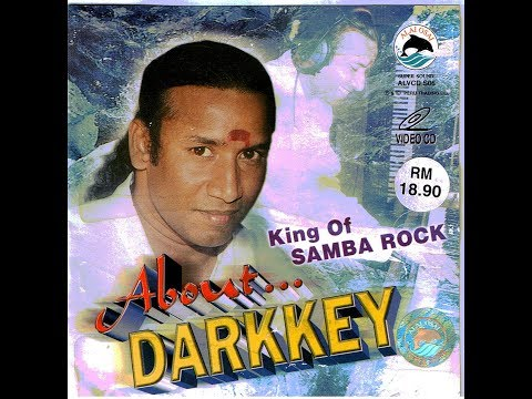 ABOUT DARKKEY - KING OF SAMBA ROCK