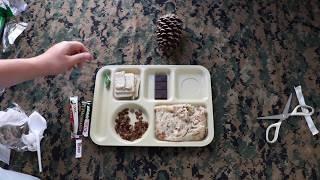 Украинский ВПР с РАЗОГРЕВАТЕЛЕМ - Завтрак