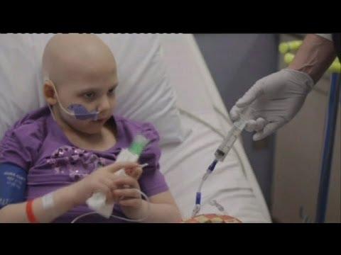 Tipos de leucemia en adultos jovenes