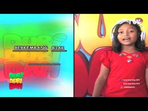 Dubi Dubi Dam RTV: Melodi Memori - Paman Datang