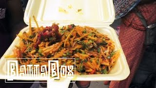 Which Nigerian Ethnic Group Has The BEST Native Food?