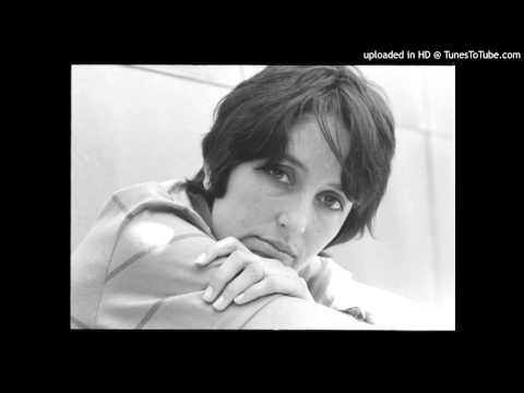 Lass From the Low Country - JOAN BAEZ