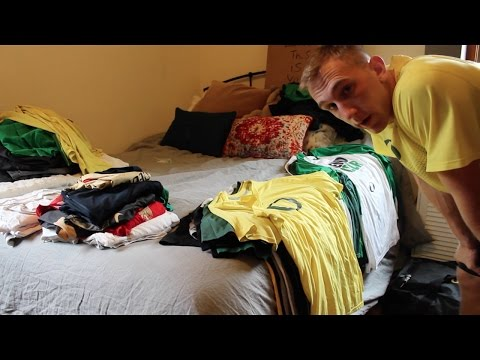 The Gear for Oregon Track and Field Athletes