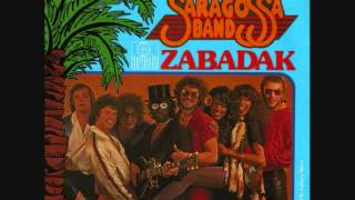 Saragossa Band - Zabadak Party mix HQ