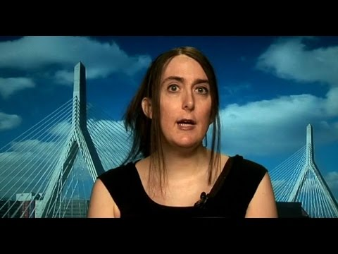 #GamerGate: Brianna Wu Accuses Interviewer of 'Hit Piece' Attack