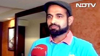 Proud to Play For India: Irfan Pathan's Reply to Pakistani Girl's Question