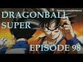 dragon ball super episode 98 (digimoto review)