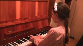 1 класс музыкальная школа