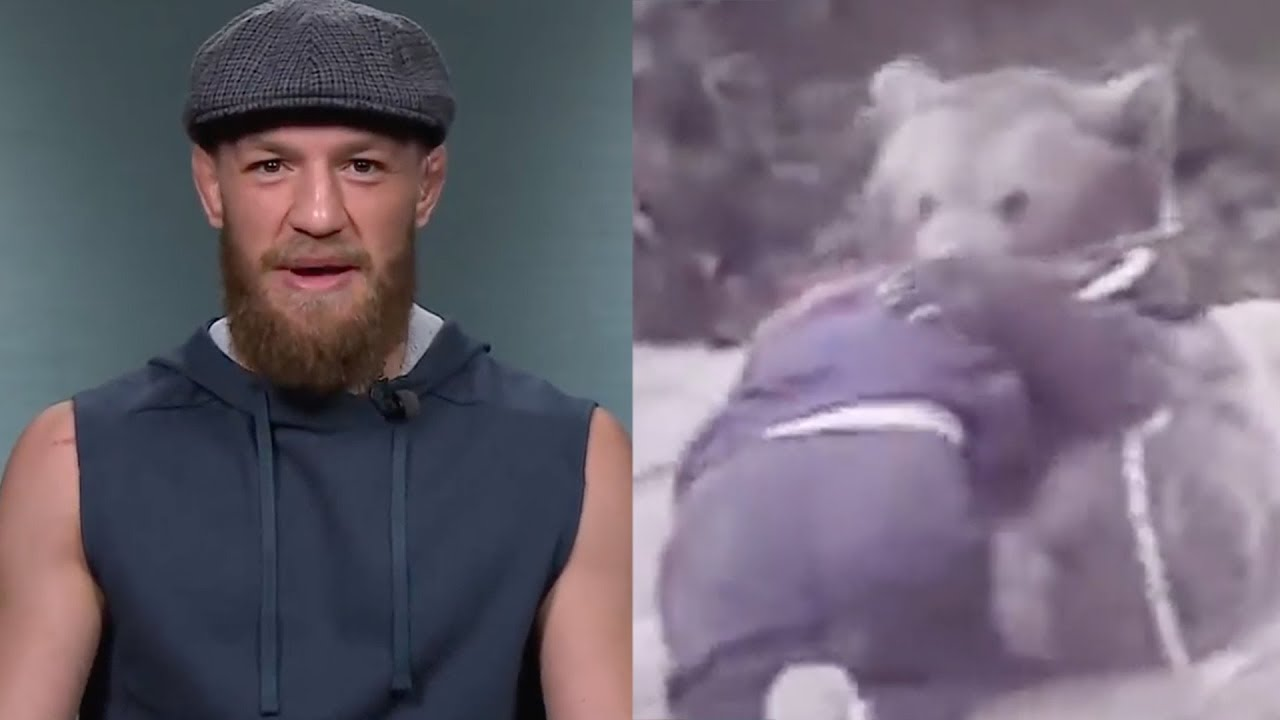 conor-mcgregor-could-care-less-that-khabib-nurmagomedov-wrestled-bears-as-a-child