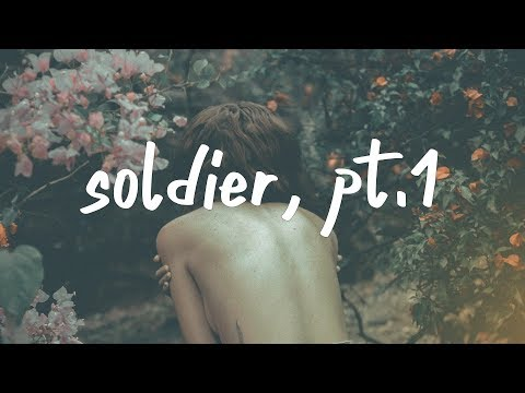 Yoe Mase - Soldier, Pt. 1 (Lyric Video)