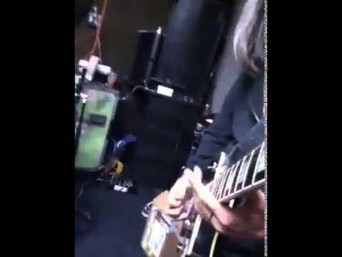 Tool - NEW Adam Jones Video!