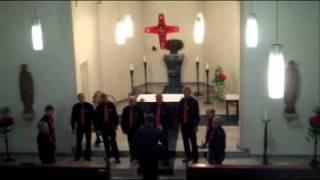 Treue Liebe - Satz : Gerhard Rabe -