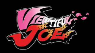 Viewtiful Joe Music - Blue the True Hero (Young Captain Blue's Theme)