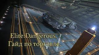 видео Секрет: Elite: Dangerous для новичков. Часть 3: чем заняться в игре новичку — Игры Mail.Ru