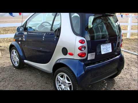 smart cars gas mileage