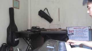 Đàn Organ Xuân Yêu Thương  - Nguyễn Kiên