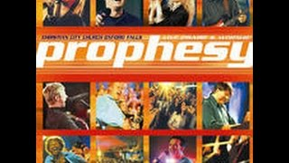 Prophesy   CCC Oxford Falls