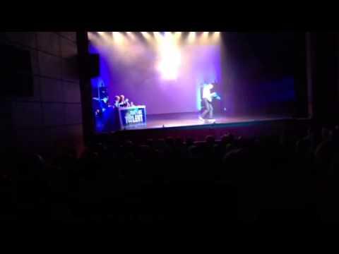 Liam morrison trust got talent 2013