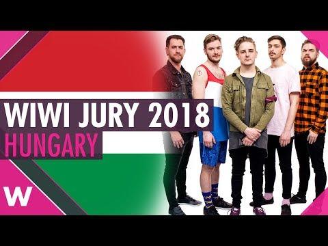 """Eurovision Review 2018: Hungary - AWS - """"Viszlát nyár"""""""