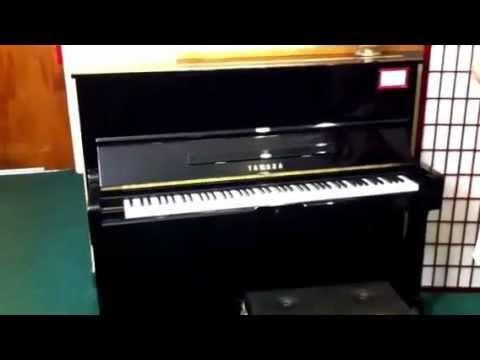 Piano trouble doovi for Yamaha u1 silent piano review