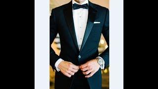 Костюм на свадьбу летом. Два образа для жениха | Костюм для свадьбы в стиле бохо и смокинг