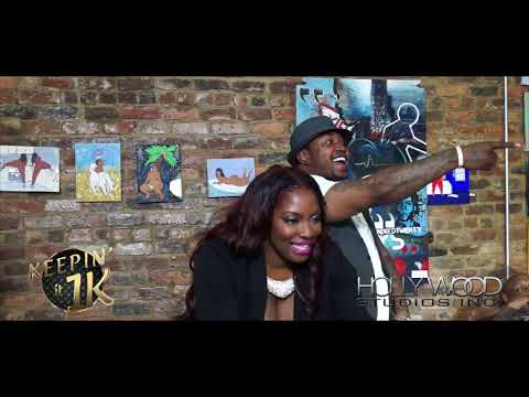 Keepin it 1k A New Reality Talk ShowTrailer