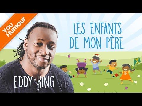 EDDY KING - Les enfants de mon père