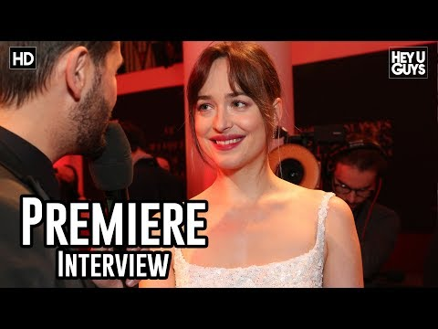 Fifty Shades Freed Premiere Photocall - Jamie Dornan, Dakota Johnson, Liam Payne from YouTube · Duration:  2 minutes 44 seconds