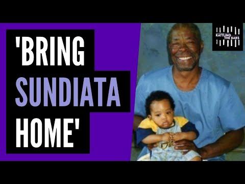 'Bring Sundiata home': The case for freeing elderly political prisoners