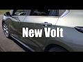 New 2016 Chevy Volt Premier (The surprise)