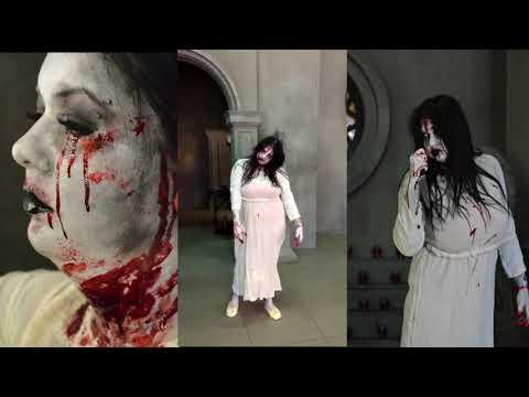 Backstage Кровавая Мэри, фотопроект